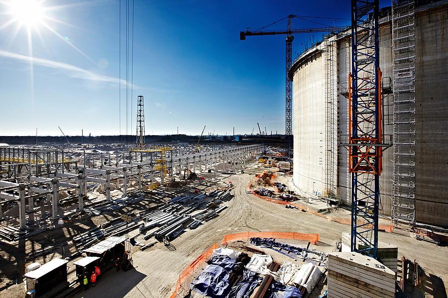 Swinoujscie-LNG-Terminal-